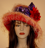 Lulu's Creations - Red Hat 1