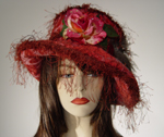 Lulu's Creations - Red Hat 3